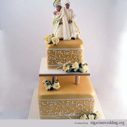 beautiful nigerian traditional wedding cakes beautiful amp colorful traditional engagement 11209