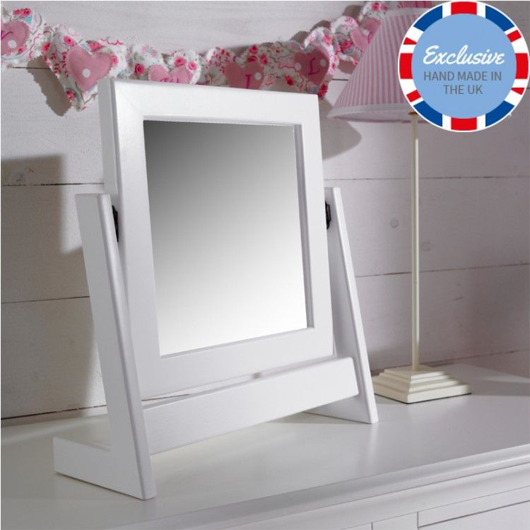 Pick And Mix Small Dressing Table Mirror