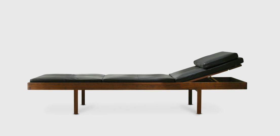 Daybed - Bassam Fellows