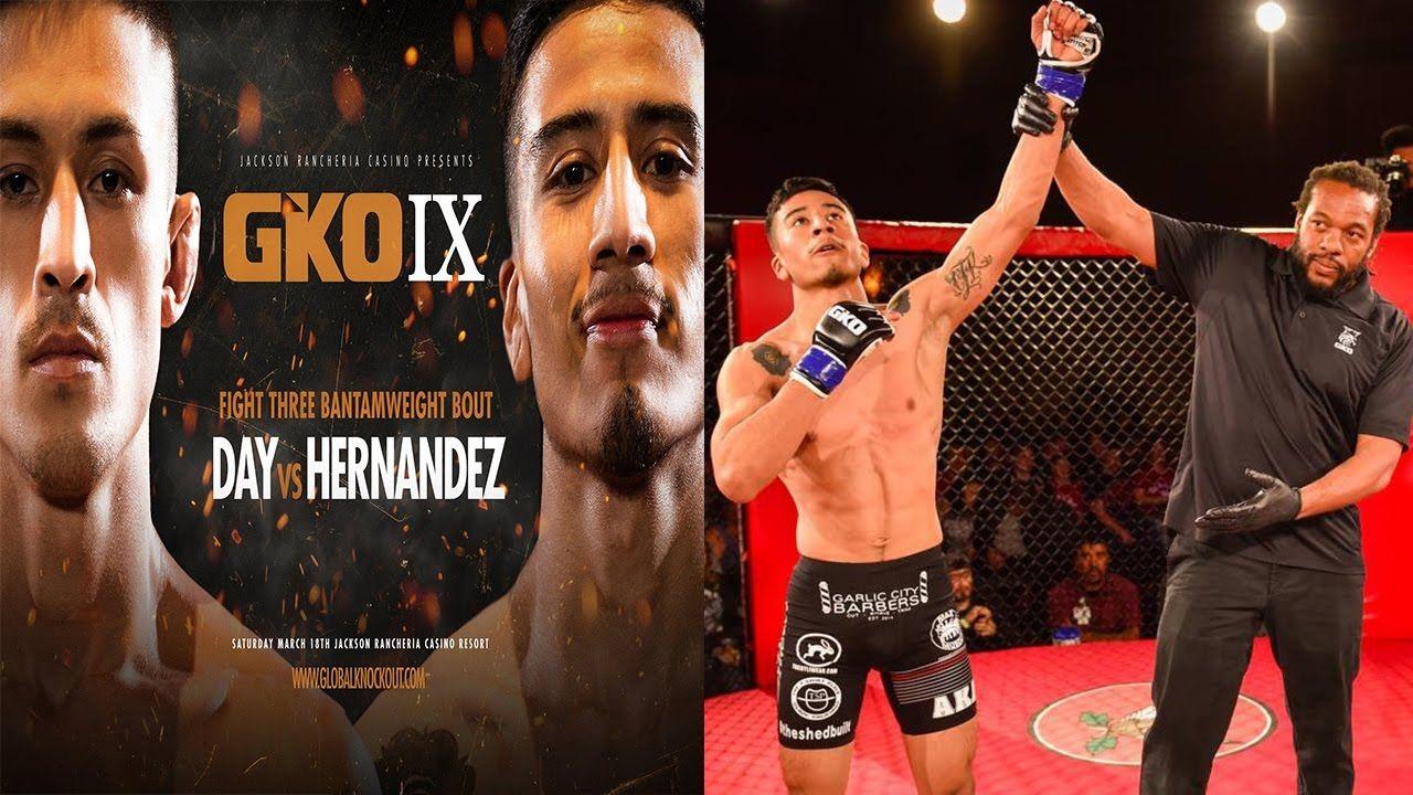 Global Knockout Nohelin Suave Hernandez Highlights Let S Talk Mma Highlights Mma