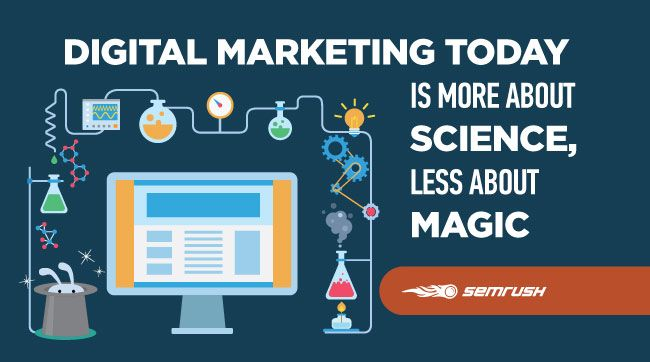 Digital Marketing Today is More About Science, Less About Magic. www.ServerPoint.com - Web Premium Hosting. Hosting from personal websites to large server clusters. #dedicatedhostingservers #cloudvpshosting