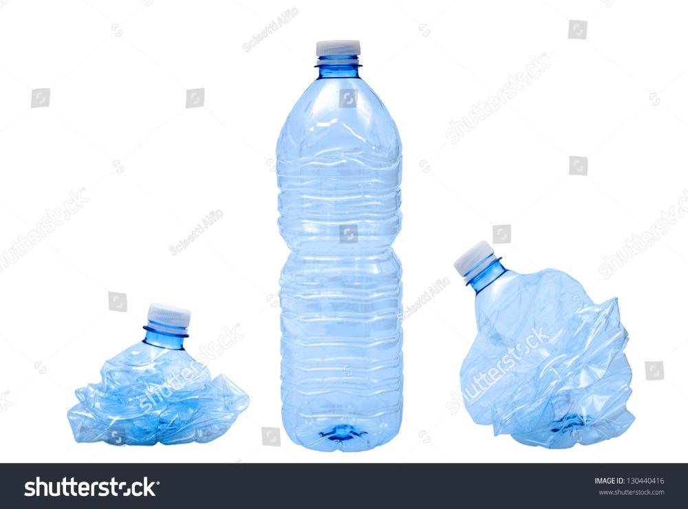Plastic Bottles Isolated On White Stock Photo Edit Now 130440416 Bottle Plastic Bottles Stock Photos