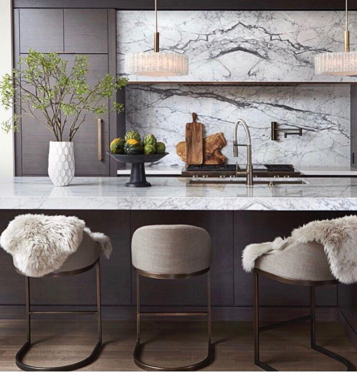 9 Kitchen Bar Stools   Kitchen bar stools make a wonderful ...