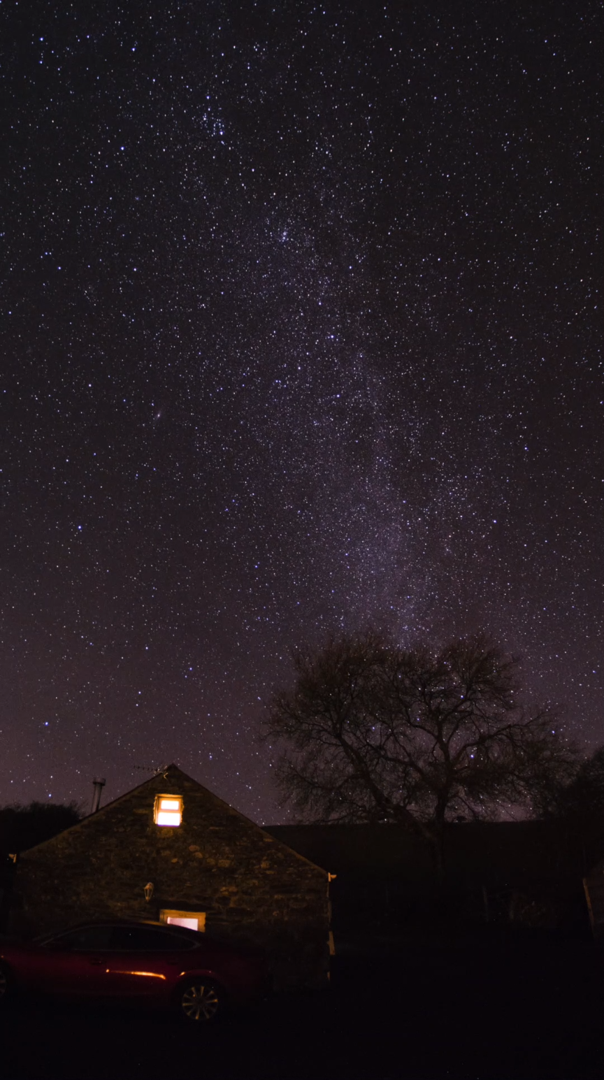 Astrophotography is so much fun, and you can do it with