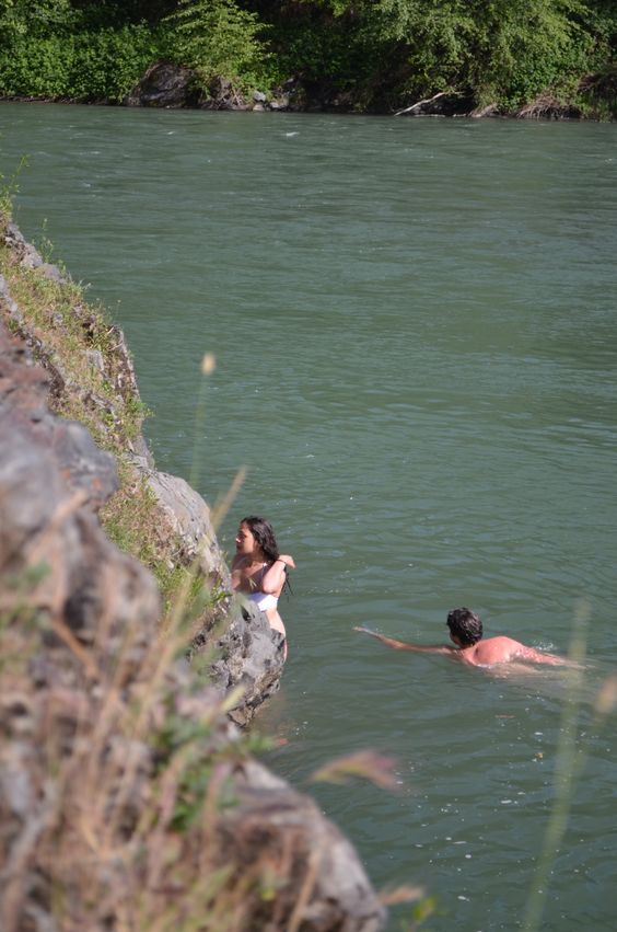 Best Rivers And Swimming Holes To Swim In Northern