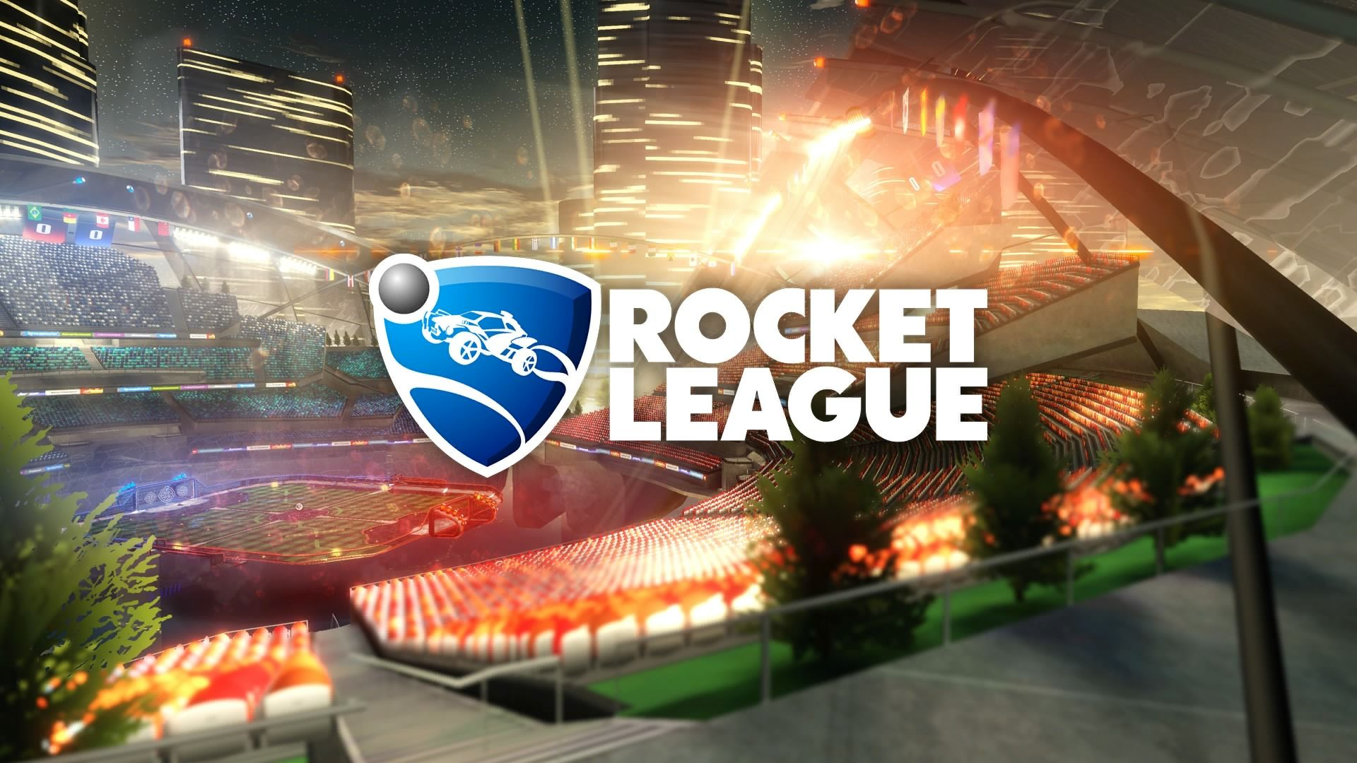 Rocket League Download PC Game All DLC Pack Chaos Run Crack