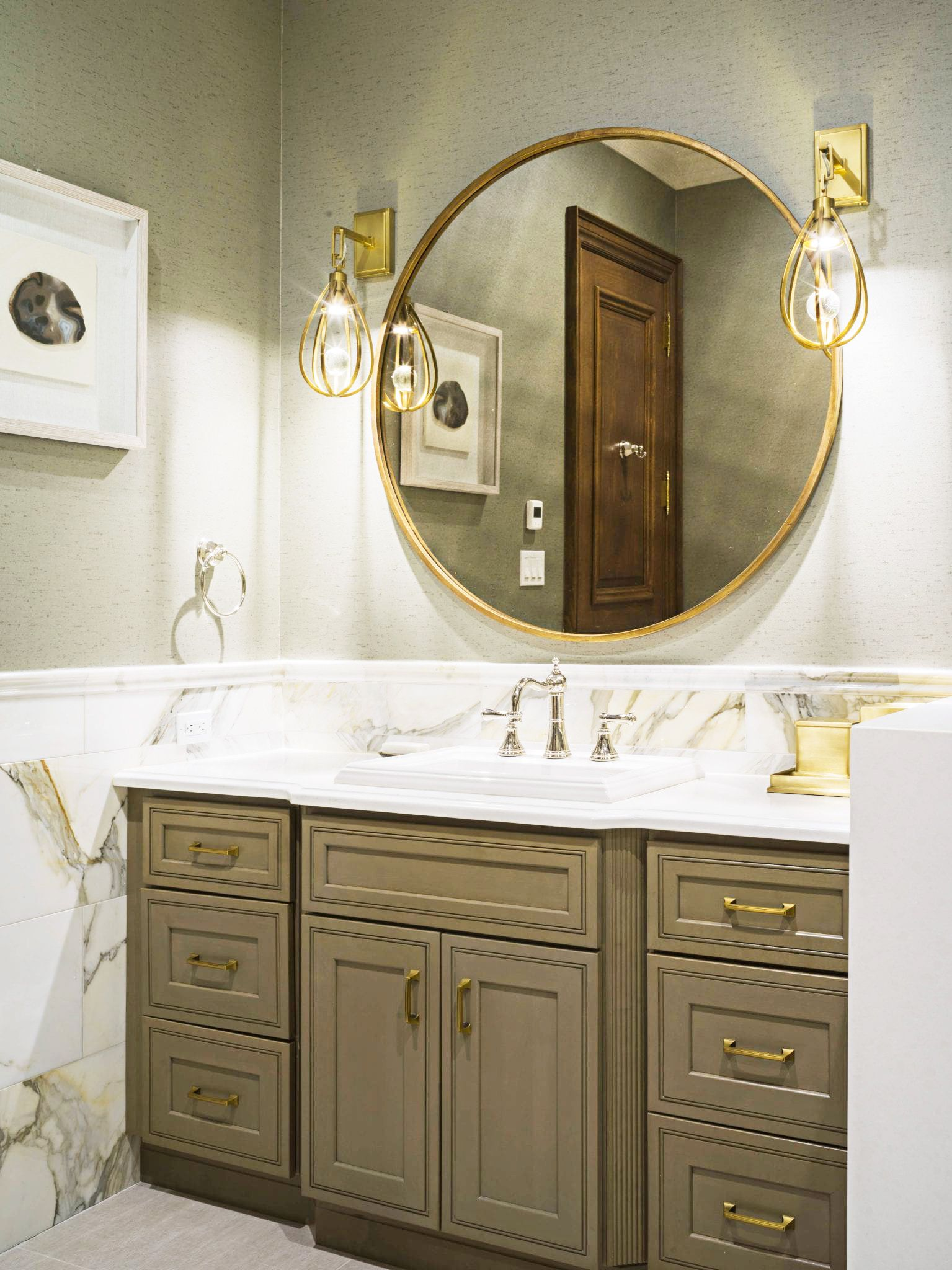 Pin On Home Cabinet Bathrooms