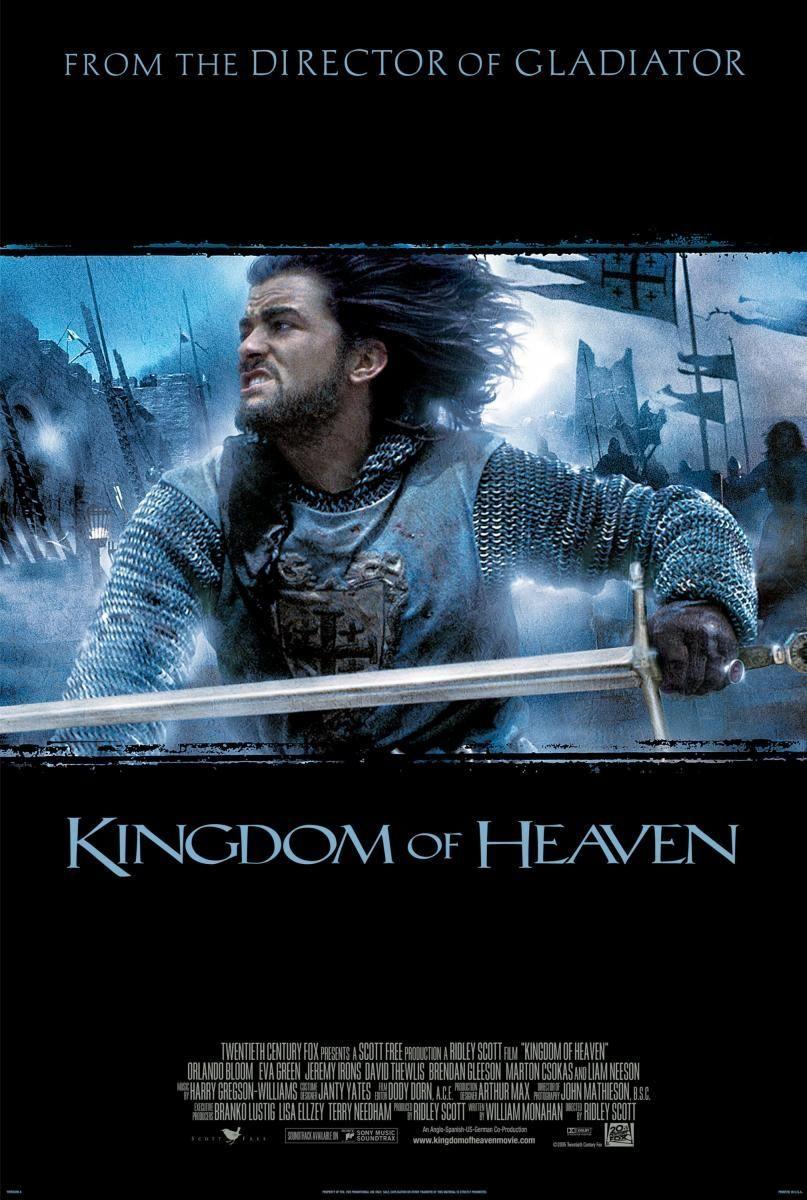 El Reino De Los Cielos Ed Dvd 791 4 Sco Filmes Filmes Online