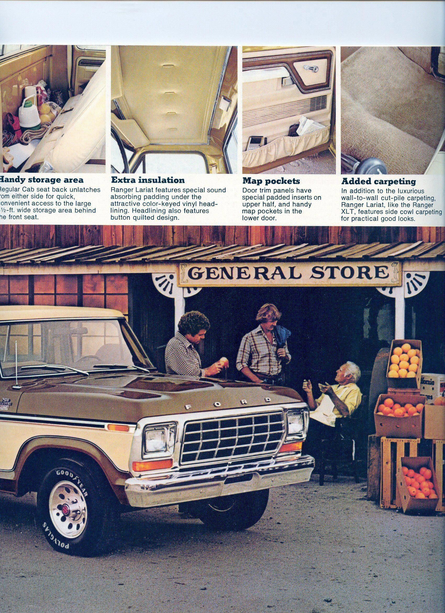 Wow I Seriously Fancy This Colour For This Car Fordexplorer 1979 Ford Truck Ford Trucks 79 Ford Truck