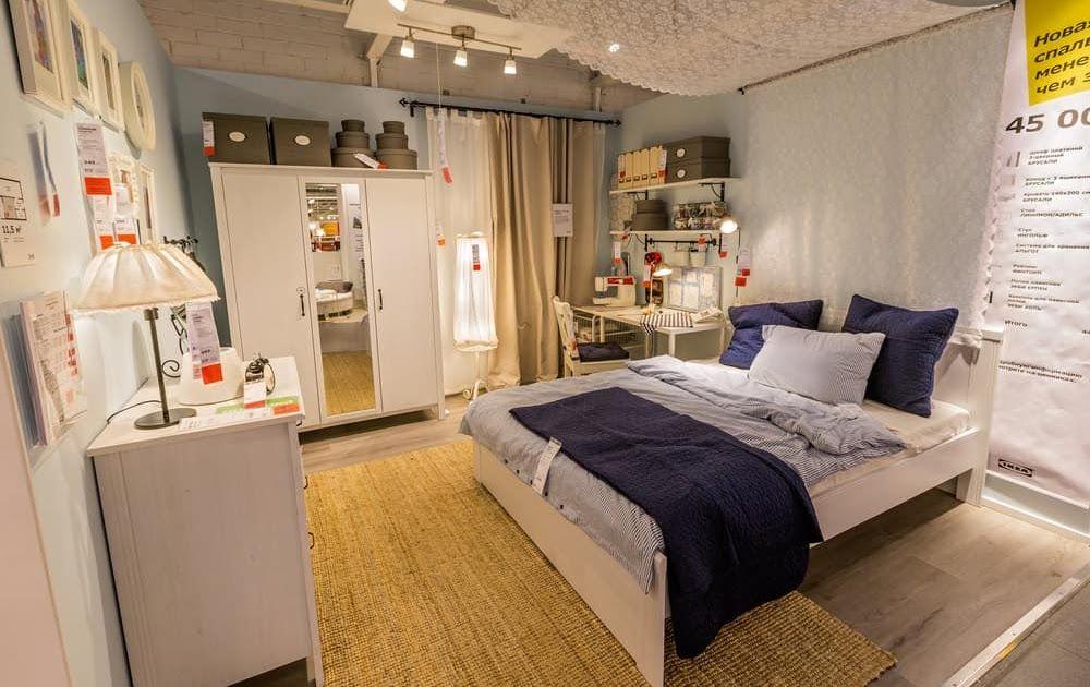 Best Beautiful Ikea Bedroom Wardrobe In 2020 Ikea Bedroom 400 x 300