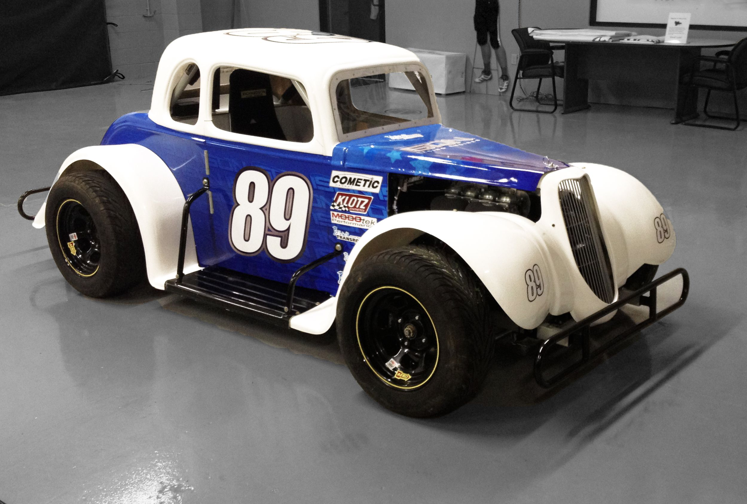 Legend Car Wrap With Vinyl Decals Vehicle Graphics Pinterest - Vinyl decals for race cars