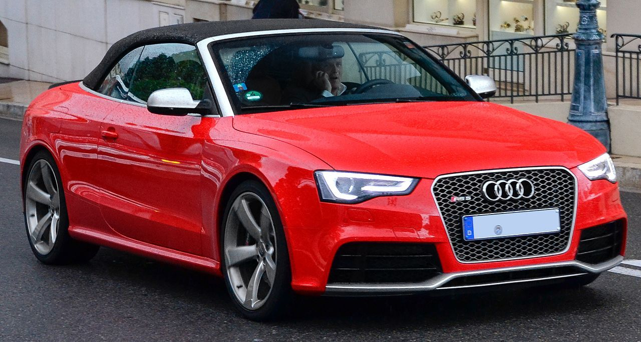 Audi Rs5 Cabriolet 8688757074 Cropped A5 Wikipedia The Free