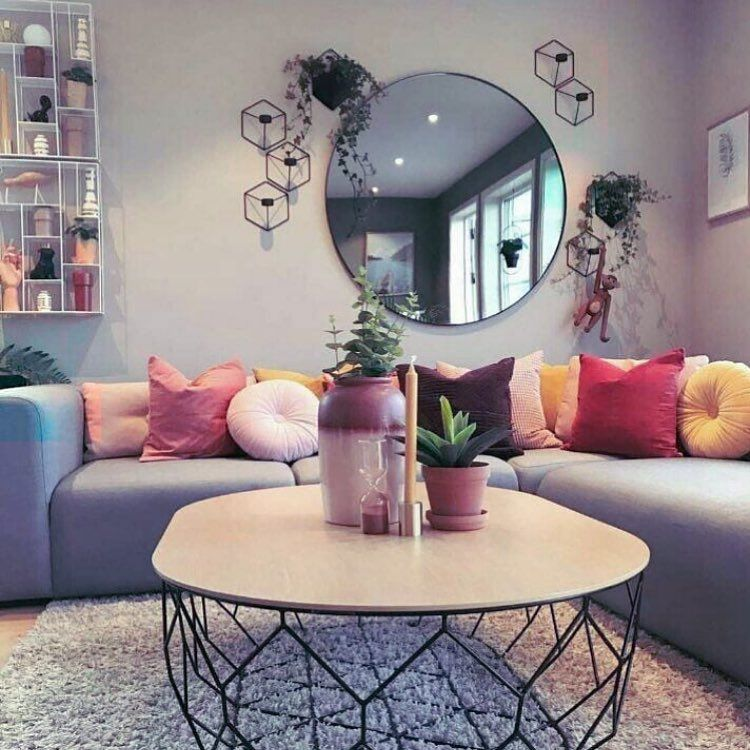 غرف بناتي ديكور ديكورات حديثه ايكيا غرف نوم بنك فطور Rooms اصفر Home Room Design Living Room Decor Interior Design Living Room