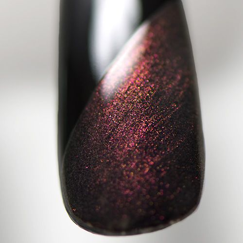 CND Nail Effects Copper Pearl | #EssentialBeautySwatches | BeautyBay.com