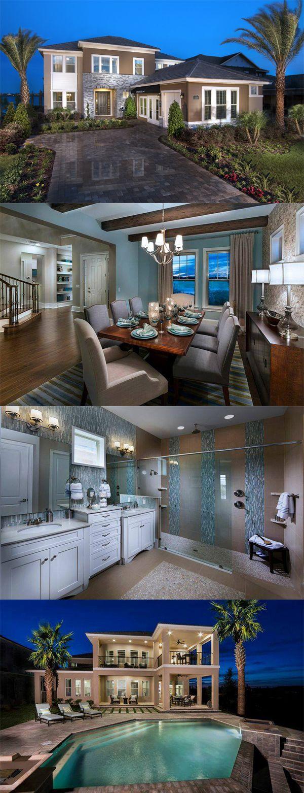 Do It Yourself Home Design: Orlando Homes & Lifestyle