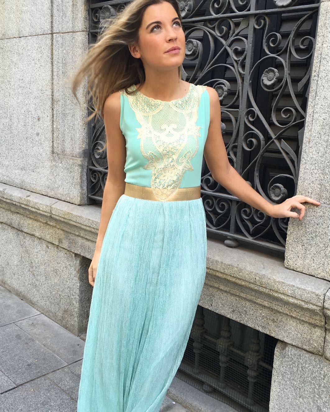 Conchita Saiz. Vestidos a medida | Bodas | Pinterest | Vestidos ...