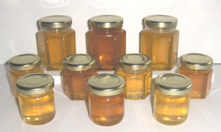 Honey Favors For Weddings, Showers, Anniversaries, Fund