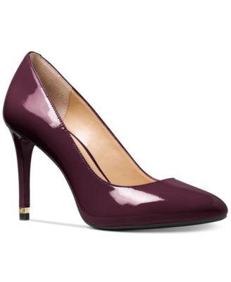 6de7293c92f4 MICHAEL KORS Michael Michael Kors Ashby Flex Pumps.  michaelkors  shoes    all women