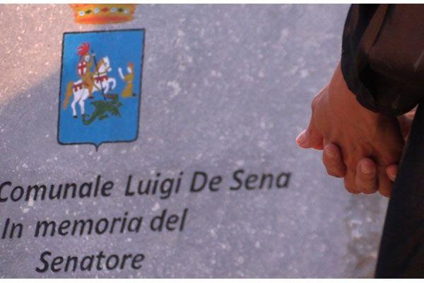 Reggio ricorda il suo prefetto Luigi De Sena