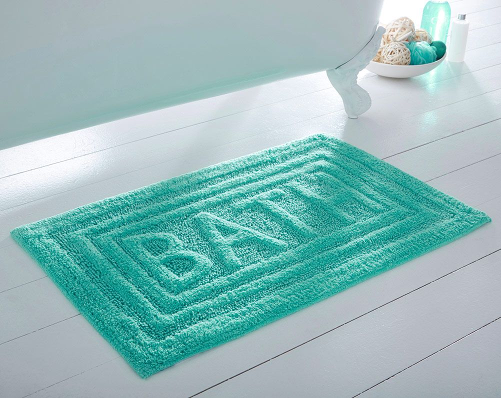 Buy the \'Bath\' Bathmat From K Life. Your online shop for K ...