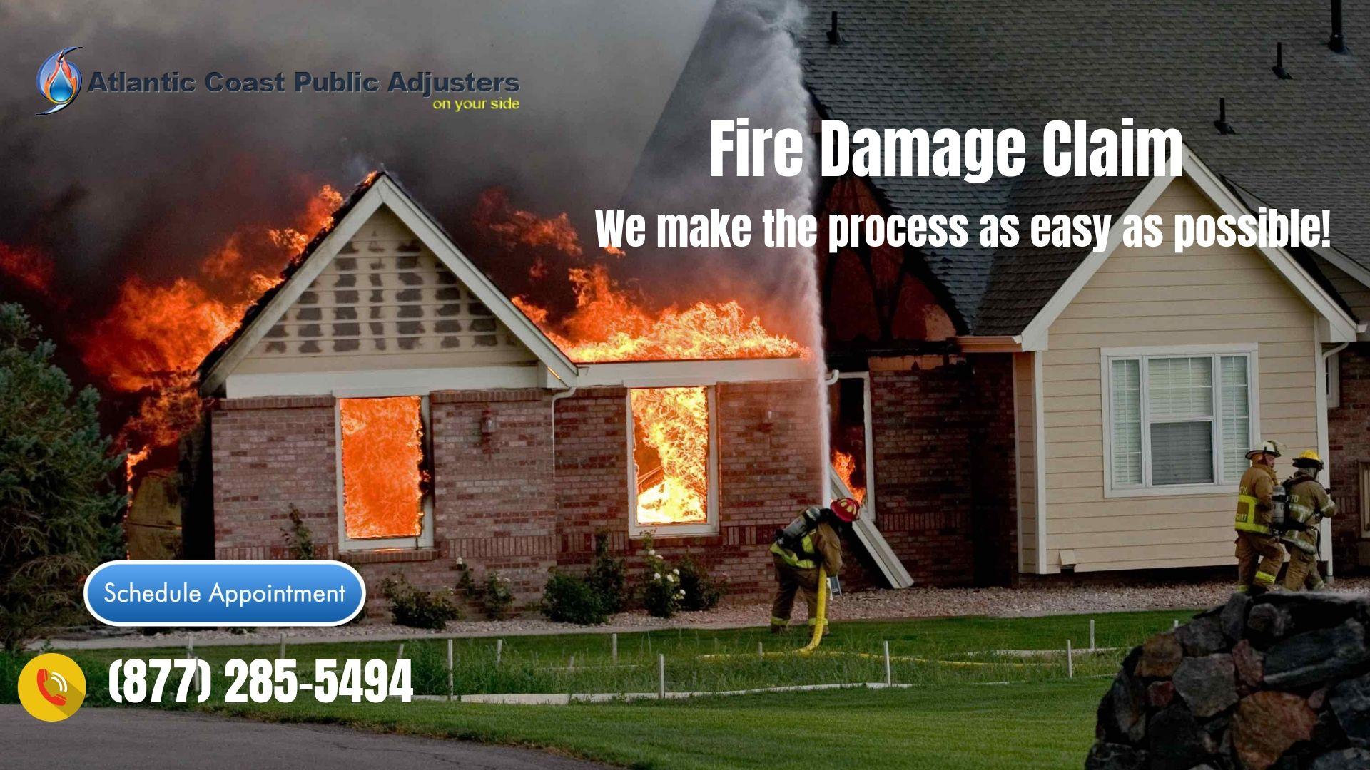 Fire damage miami fire damage smoke damage public