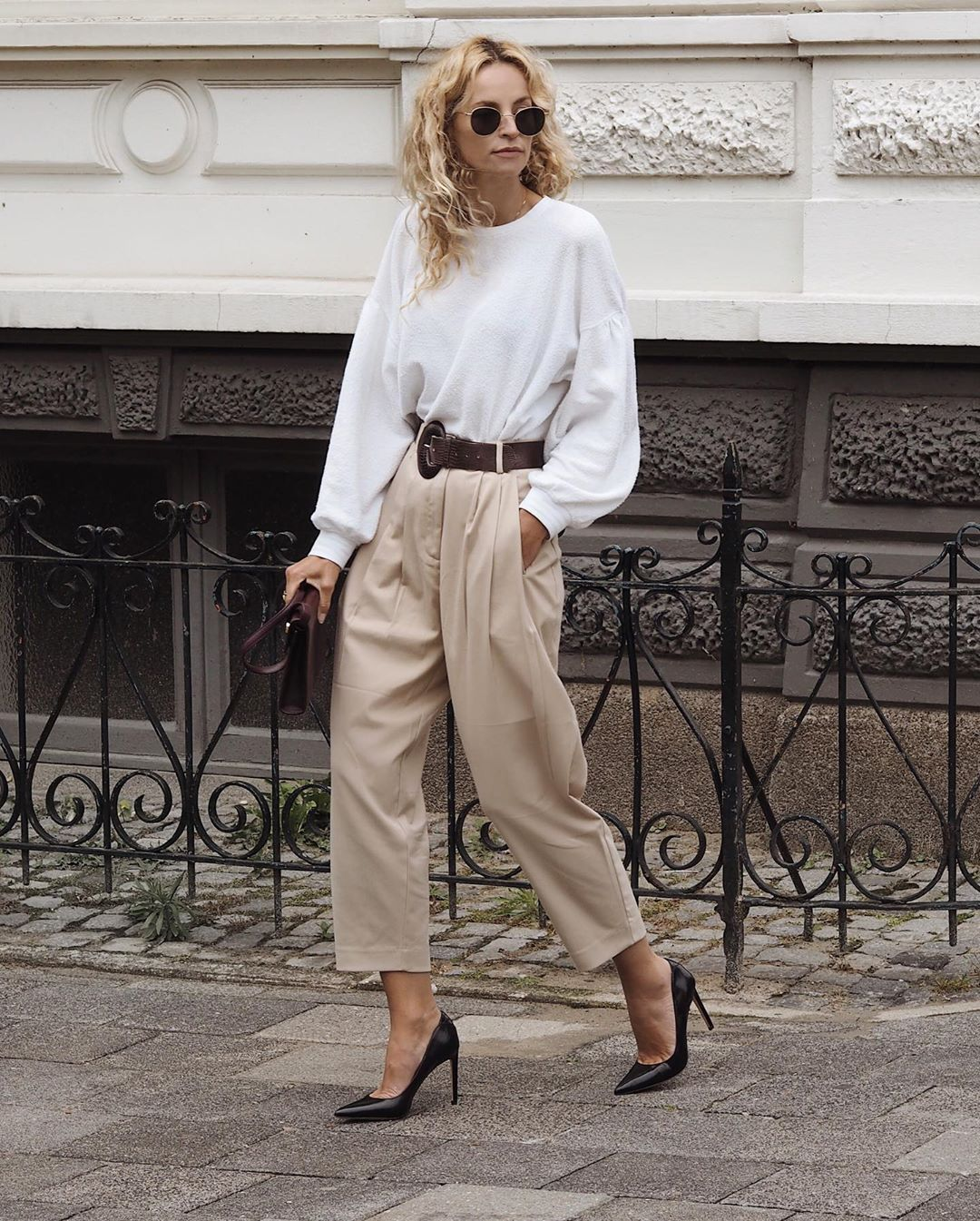 Street Style: Get The Look This Autumn/ Winter