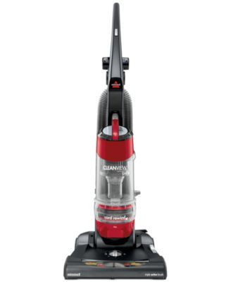 Bissell Cleanview Complete Pet Vacuum Macys Com With Images