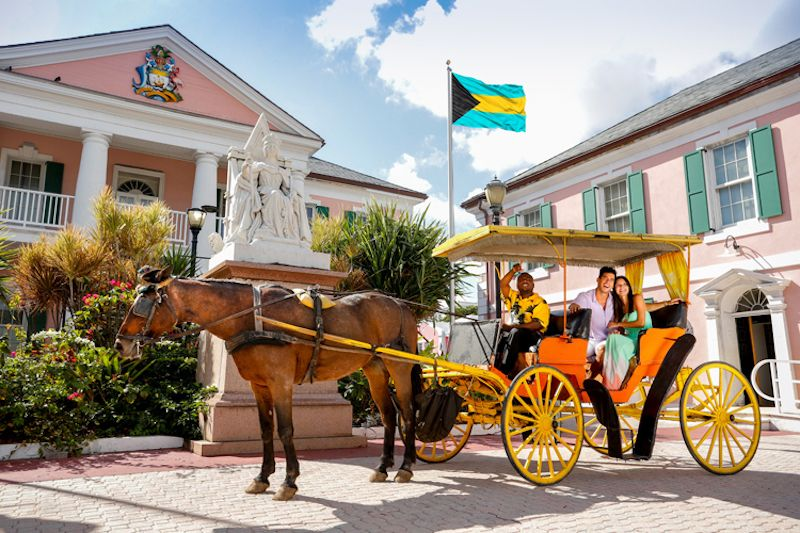 72 Hours Of Local Culture In The Bahamas Paradise Island Bahamas Bahamas Nassau Bahamas