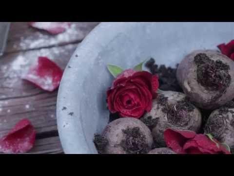Video: Punainen kuin leipä