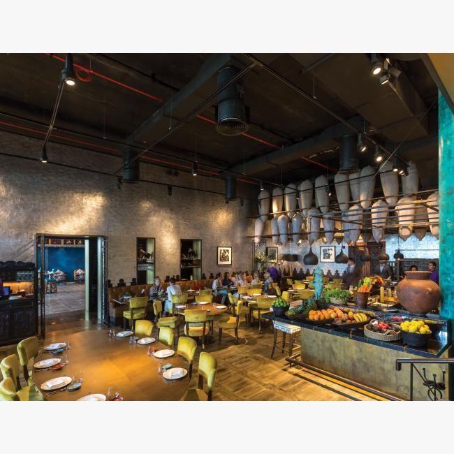 Наследие инков и латиноамериканский стиль. Теперь и на Ближнем Востоке. Знаменитый лондонский брэнд предлагает жителям и гостям Дубая получить незабываемые впечатления. Coya — это стильный ресторан п…
