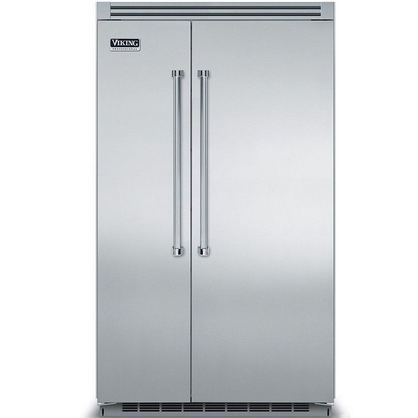 7 Best 48 Inch Counter Depth Refrigerators Reviews Ratings