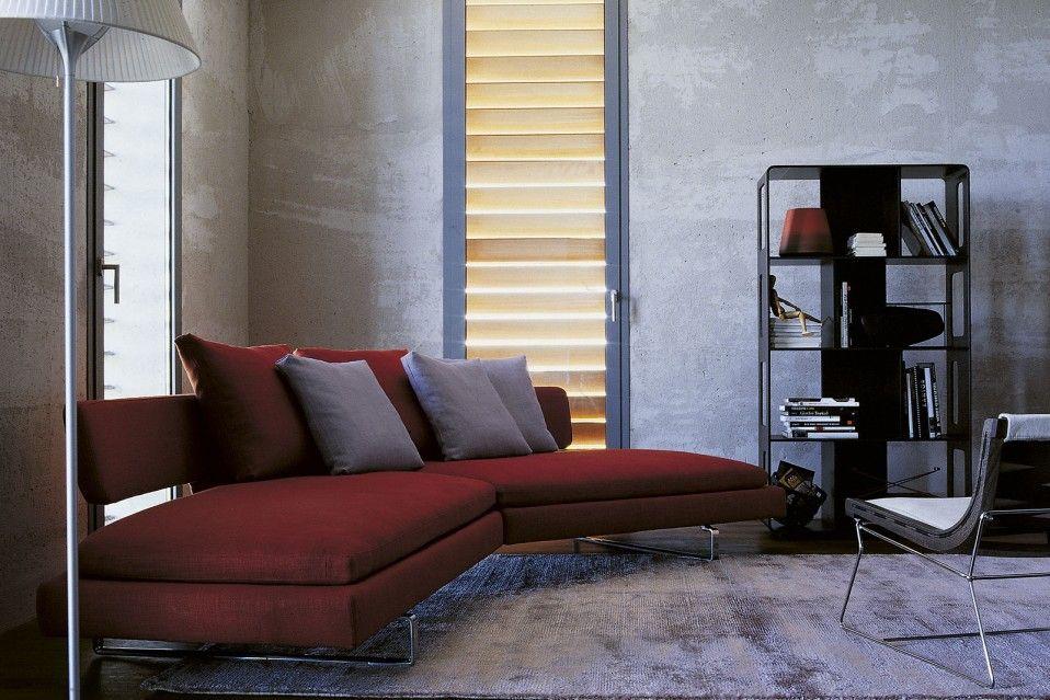 Moderni o tradizionali ecco un round up di divani nel for Negozi di divani