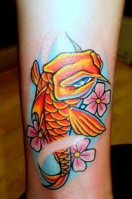 Koi Tattoo Designs For Women Koi Tattoo Design Tattoo Designs For Girls Koi Tattoo