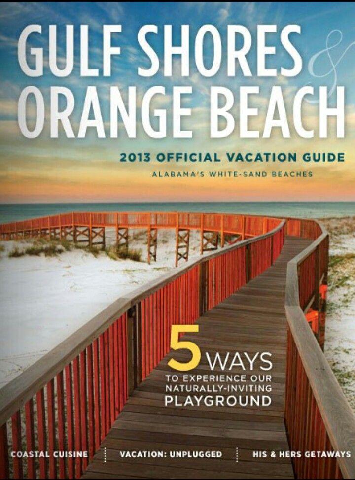 Orange Beach Vacation, Vacation Guide
