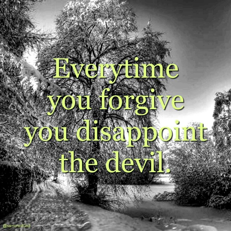 Forgiveness. Although it's hard, give it a try! | Faith ...