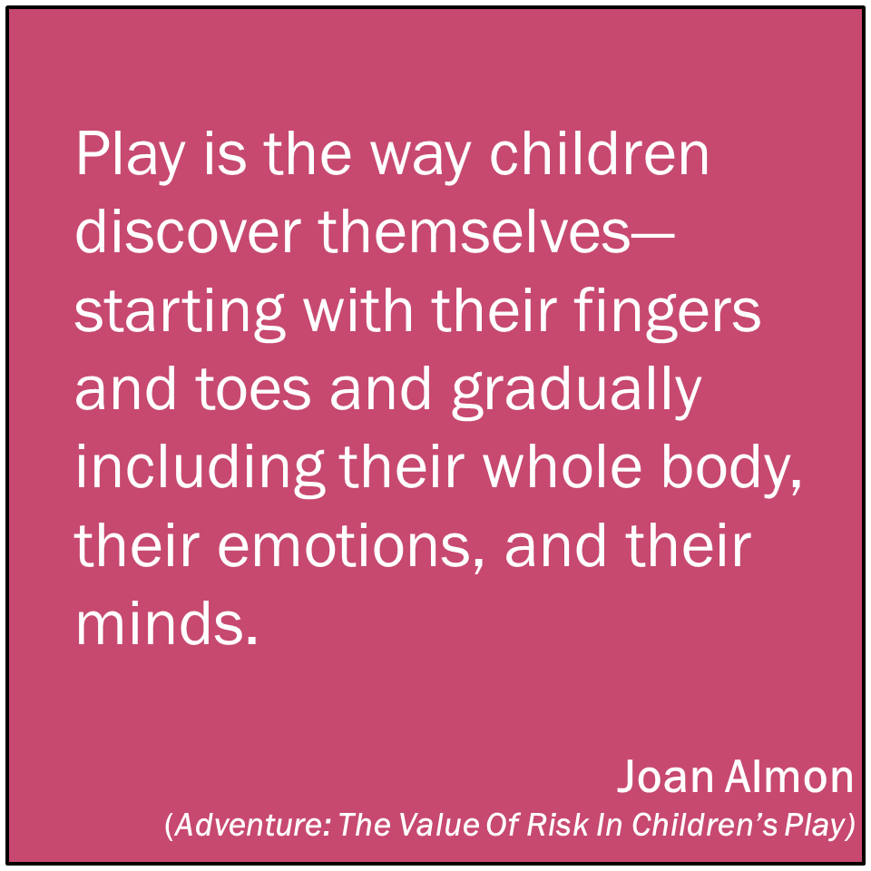 """play Children Discover -starting"