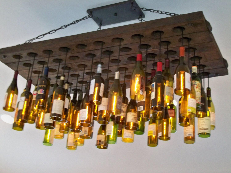 wine bottle lighting. WINE+BOTTLE+LIGHTING+Fixture+Photo++5+x+7+by+artbycandice+on+Etsy,+$8.00 Wine Bottle Lighting