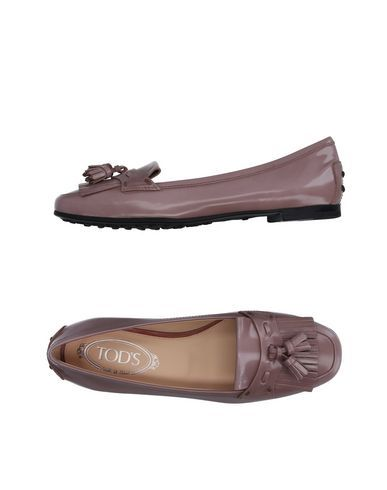 TOD'S Moccasins. #tods #shoes #moccasins