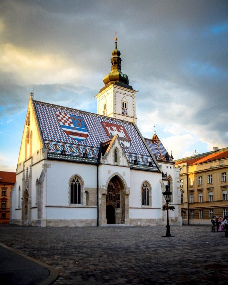 10 Gorgeous Historic Places In Zagreb Croatia History Fangirl Zagreb Instagrammable Places Croatia