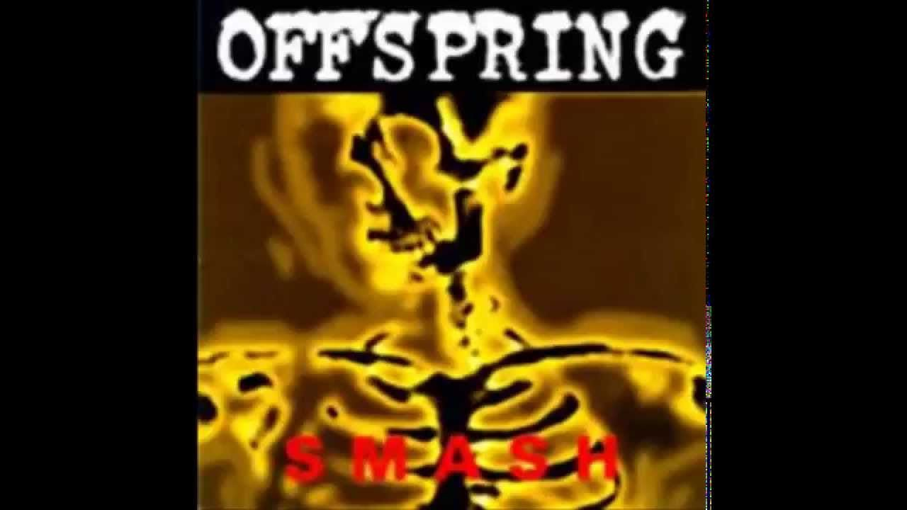 The Offspring Smash Full Album (With images) Alternative