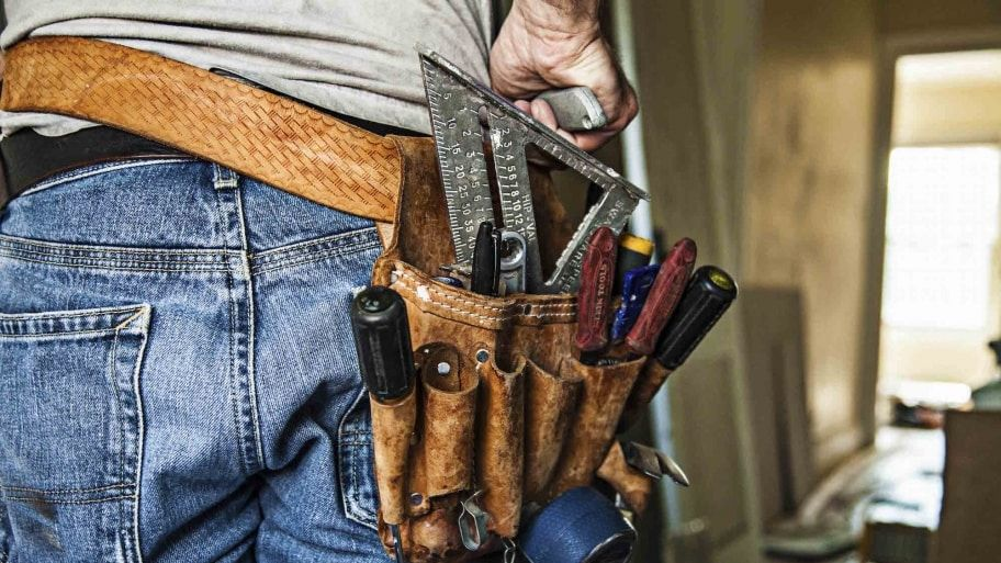 Is Your Contractor Bullying You? Contractors, Hiring