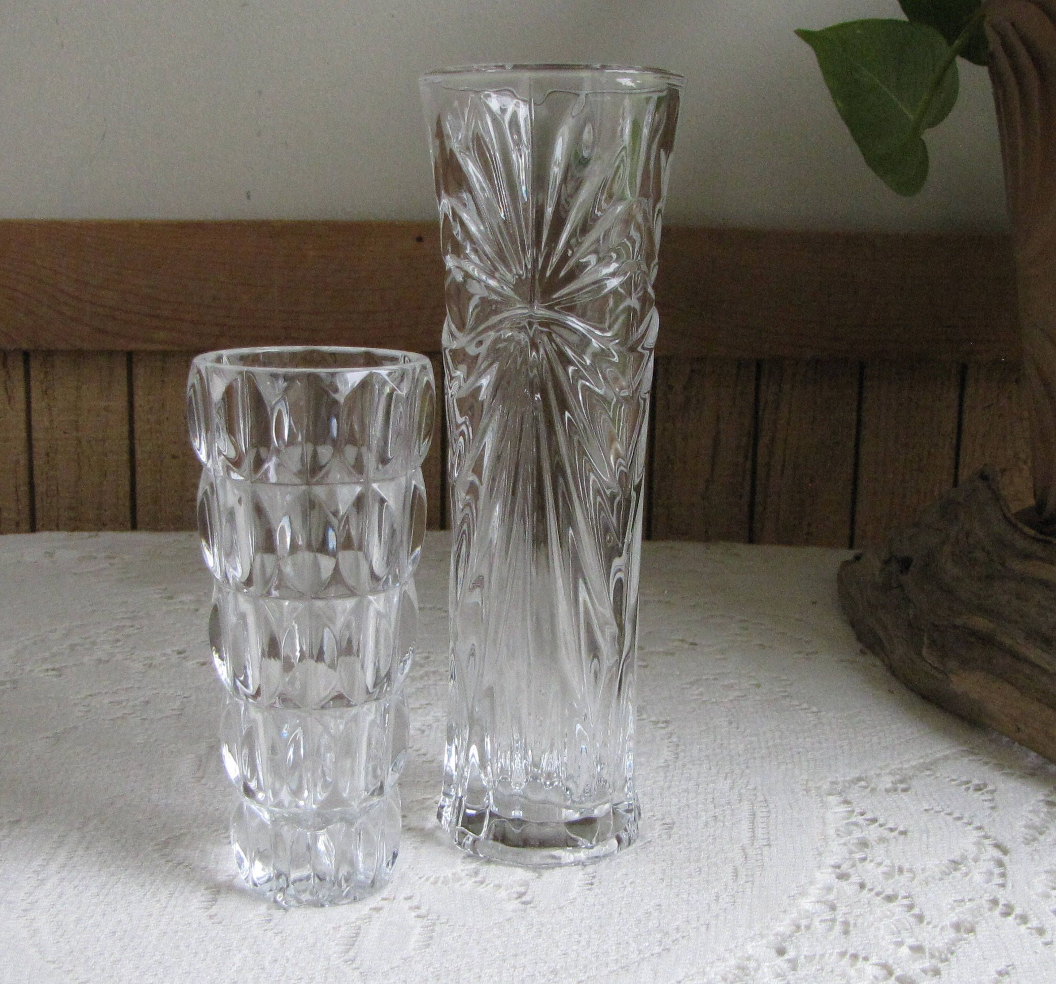 taxes erhlich to in garnered slim bud glassware import days crystal duties applicable styled vase included ships cosmos shop swedish and cylinder simple the where product thin flower deborah are ehrlich