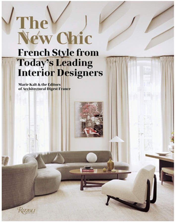 Rizzoli The New Chic Interiores Design Interiores Decoracion