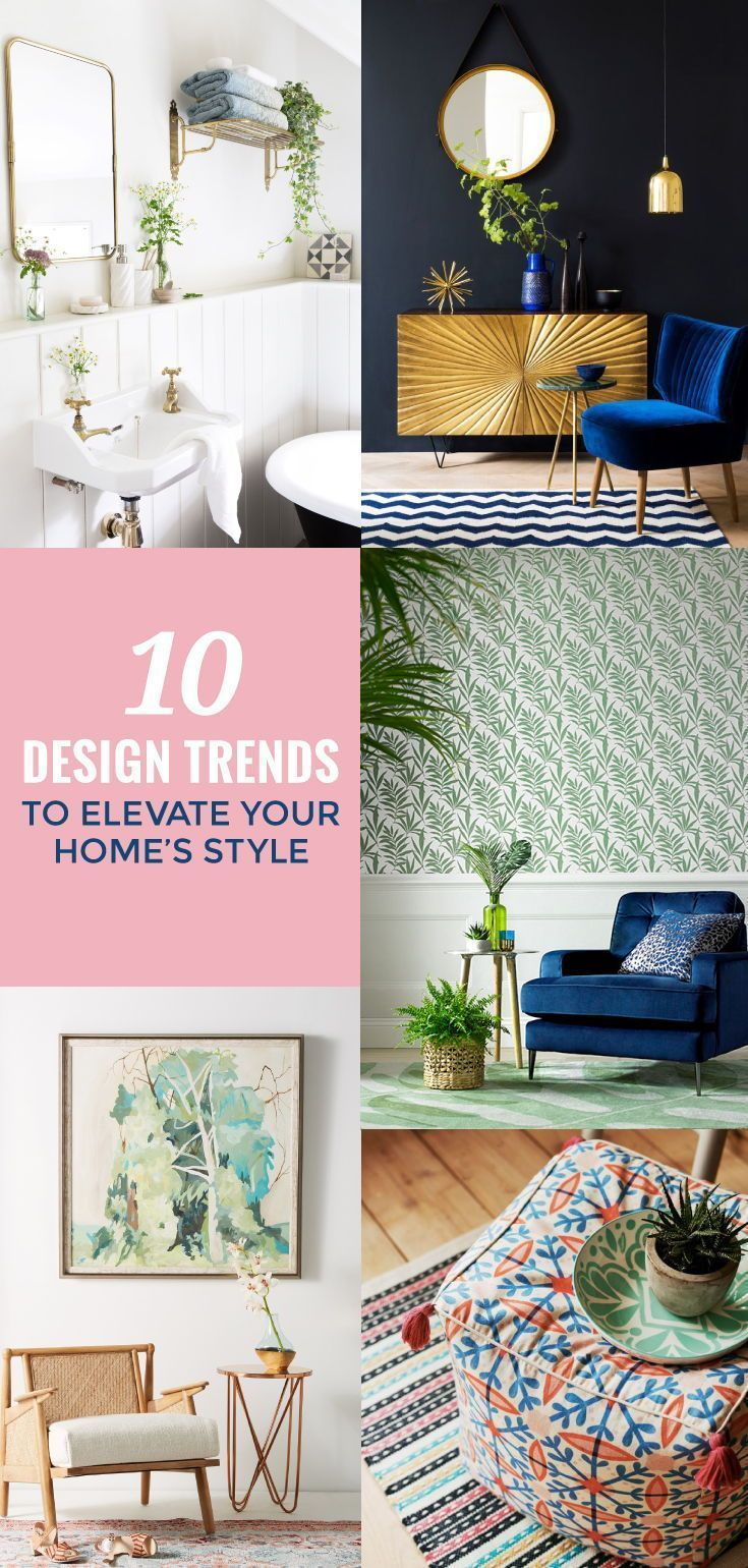 10 Design Trends To Elevate Your Home's Style: Toronto ...