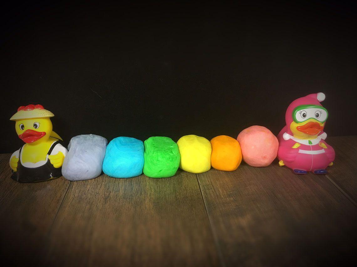 Knete Selber Machen Thermomix bade knete bade fingerfarbe bade seife 3 in 1 spielspaß für die