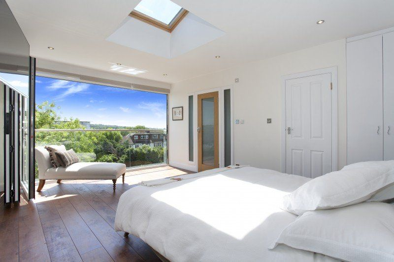 Take A Look At Abbey Lofts Galleries Here You Can See For Yourself The Difference The Right Lo Loft Conversion Bedroom Dormer Loft Conversion Loft Conversion