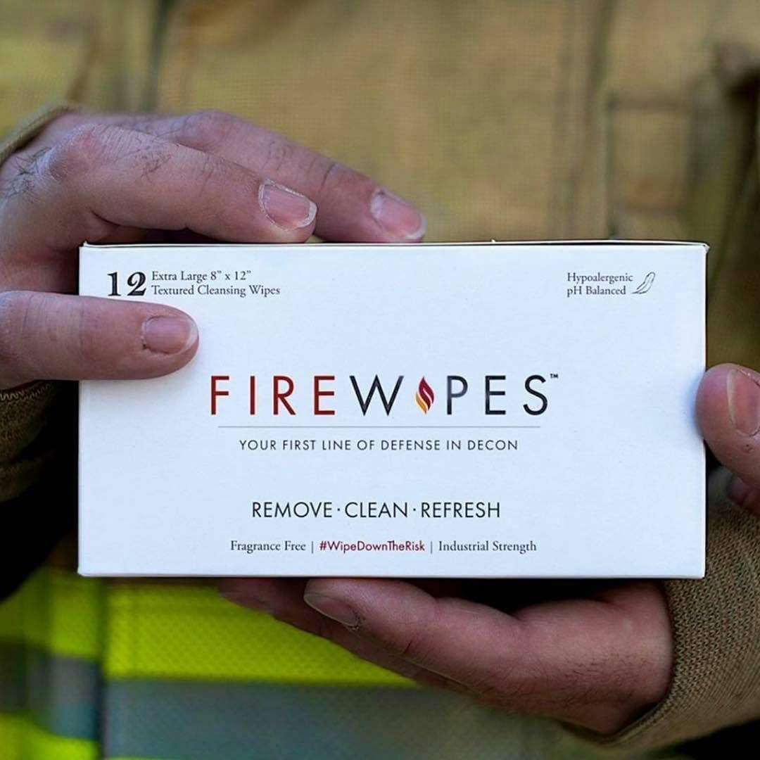 WWW.FIREWIPES.COM Firewipes is helping to redefine cleansing and on ...