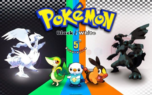 download pokemon black and white 2 gba