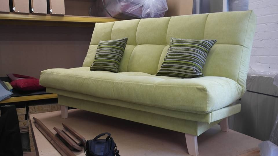 London Futon Sofa Bed