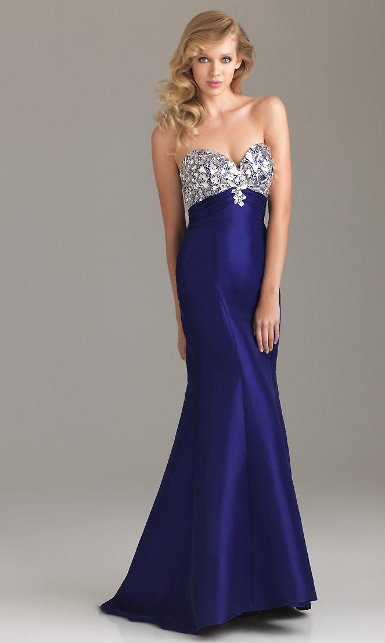 dresses for prom - Google Search | prom dresses | Pinterest ...